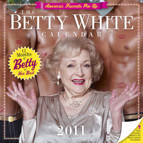 Betty-White-2011-Calendar