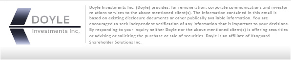 Doyle Investments
