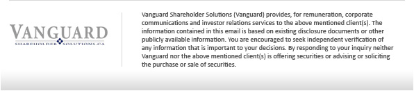 Vanguard Solutions