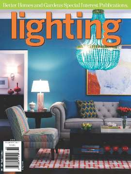 2013 Lighting Cover