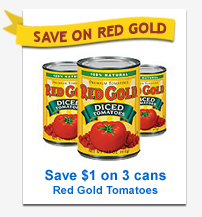 Save $1 on 3 cans