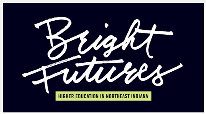 Higher Ed Video - Bright Futures