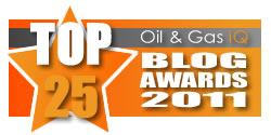 Top 25 blog!