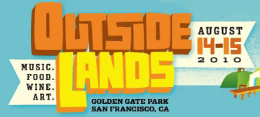 Outside Lands 2010 More Night Shows Added