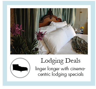 Lodging Deals