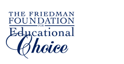THE FRIEDMAN FOUNDATION