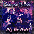 Dig the Hole CD Cover