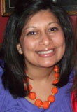 Photo: Rinal Ray, Class of 2004