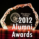 Ad: Alumni Awards