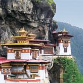 Ad: Alumni Trip to Bhutan