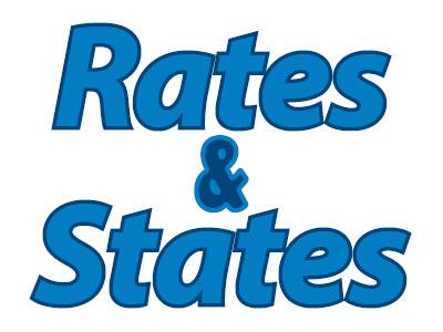 rates & states