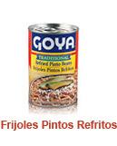 Frijoles Pintos