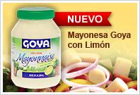 Goya Mayonnaise