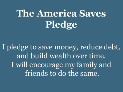 America-Saves-Pledge