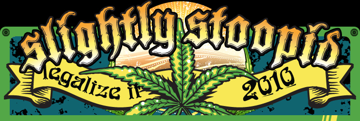 Slightly Stoopid - Legalize It Tour Invades The Northeast This Week