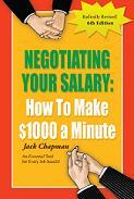 Jack Chapman Negotiating You Salary