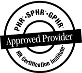 Approved Provider