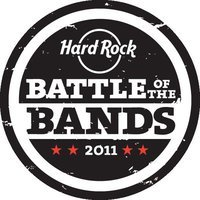 Hard Rock Battle of Bands 2011