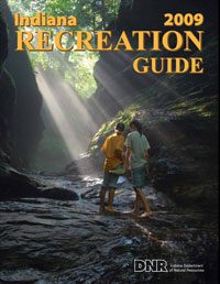 RecreationGuideCover2009