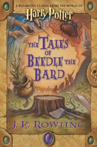Beedle the Bard and Brisingr