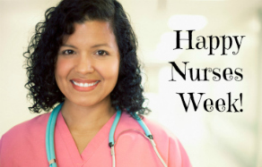 May is for Nurses!