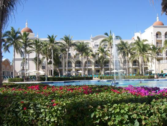 RIU Cabo Resort Pic