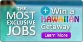 AMH Hawaiian Getaway