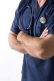 Men in Nursing: It's Not Just a Woman's World