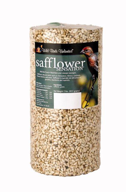 safflower cylinder