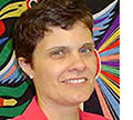 Lisa Tabaku Principal Researcher
