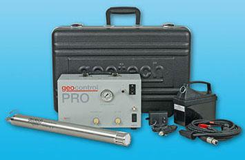 geocontrol PRO Pro Pack