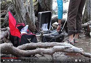 Geopump Youtube video frame