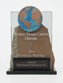 World Trade Center Award