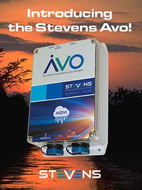 Stevens Avo