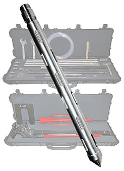 Piezometer Groundwater Kit