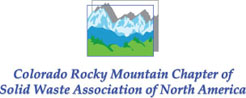 Colorado Rocky Mountain Chapter of Solid Waste Association of North America