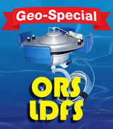 ORS LDFS Geo-Special