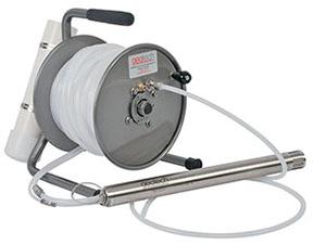 1.66 Portable Bladder Pump with Drawdown
