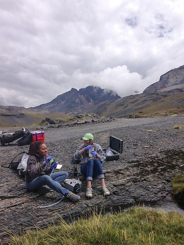 Geotech August 2016 Photo Competition Winner