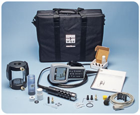 YSI 556 MPS Rental Kit