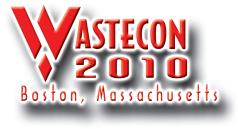 SWANA's Wastecon 2010