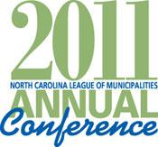2011 North Carolina League of Municipalities
