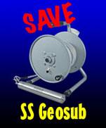 Discount on SS Geosub