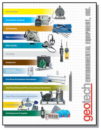 Geotech Catalog