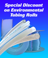 Environmental Tubing Discount