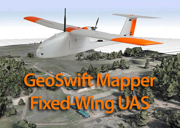 GeoSwift Mapper