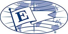 """""""E"""" Award Logo"""