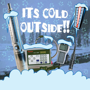Its cold ouside!