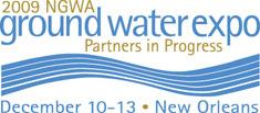 2009 NGWA Expo
