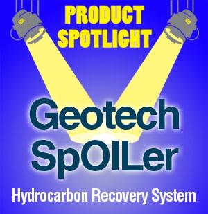 Geotech SpOILer Spotlight